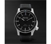 Model 1/bk/ss Automatic Chronometer Watch