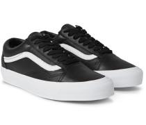 Vault® Og Old Skool Lx Leather Sneakers