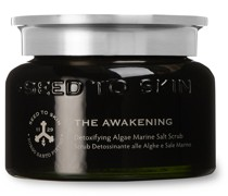 The Awakening Algae Marine Salt Scrub, 300ml