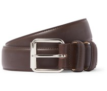 3cm Paris Leather Belt