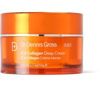 C+ Collagen Deep Cream, 50ml