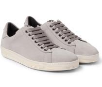 Russel Suede Sneakers