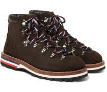 Peak Nubuck Hiking Boots