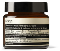 Mandarin Facial Hydrating Cream, 60ml