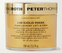 24K Gold Mask Pure Luxury Lift & Firm, 150ml