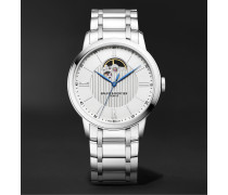 Classima Automatic 42mm Stainless Steel Watch, Ref. No. MOA10525