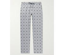 Night & Day Printed Cotton Pyjama Trousers
