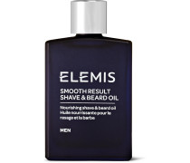 Smooth Result Shave and Beard Oil, 30ml