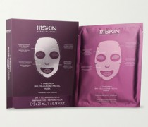 Y Theorem Bio Cellulose Facial Masks, 5 x 23ml