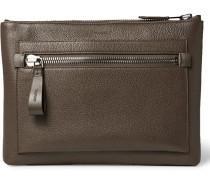 Full-grain Leather Portfolio