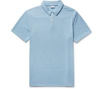 Alec Slub Terry Polo Shirt