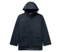 Cruiser GORE-TEX Cotton Hooded Jacket