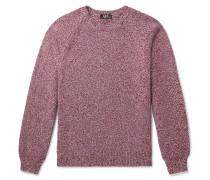 Pablo Mélange Wool Sweater