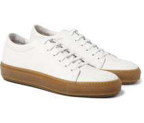 Adrian Leather Sneakers