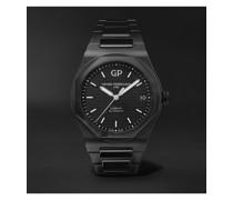 Laureato Automatic 42mm Ceramic Watch, Ref. No. 81010-32-631-32A