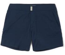 Merise Mid-length Swim Shorts