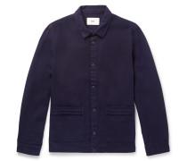 Horizon Cotton-twill Jacket