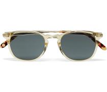 Kinney D-frame Acetate Sunglasses