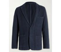 Jobby Slub Linen Jacket