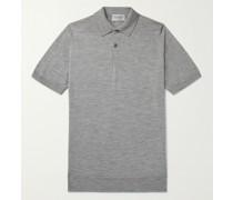 Payton Merino Wool Polo Shirt