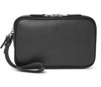 Hampstead Leather Travel Pouch