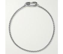 Annex Sterling Silver Bracelet