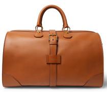 Duke Leather Holdall