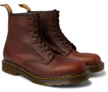 1460 Full-Grain Leather Boots