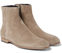Maurice Suede Boots