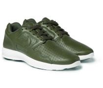 Lunar Flow Lsr Premium Leather Sneakers