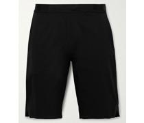 Drago Slim-Fit Stretch-Shell Golf Shorts