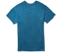 Cashmere And Silk-blend T-shirt