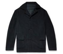 Cotton-corduroy Jacket