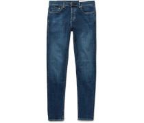 Fit 1 Slim Stretch-denim Jeans