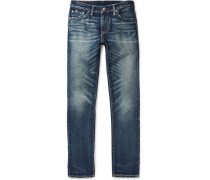 511 Slim-fit Stretch-denim Jeans