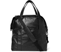 Coated-shell Holdall