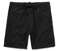 Cotton-ripstop Shorts
