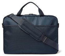 City Nylon Briefcase