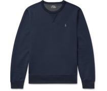 Double-faced Jersey Sweatshirt