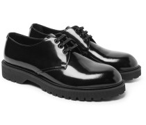 Liverpool Patent-leather Derby Shoes