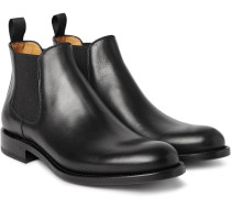 Algy Leather Chelsea Boots