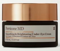 Essential Fx Smoothing and Brightening Eye Cream, 15ml