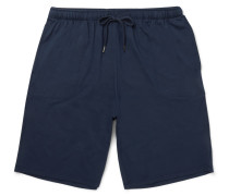 Stretch Micro Modal Jersey Lounge Shorts