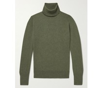 Oxton Cashmere Rollneck Sweater