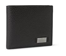 Dylan Grained-Leather Billfold Wallet