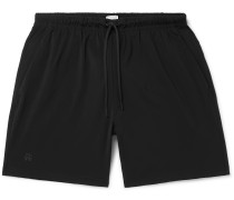 Shell Drawstring Shorts