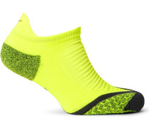 Elite Cushion Dri-fit No-show Socks