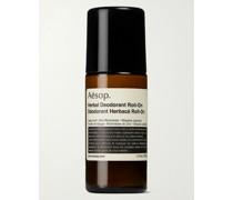 Herbal Deodorant Roll-On, 50ml