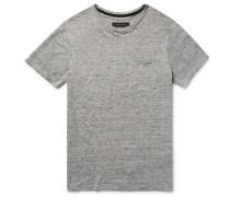 Owen Mélange Linen T-shirt