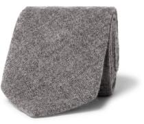 9cm Cashmere Tie